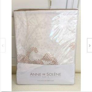 ANNE DE SOLENE REFLETS NUDE 1 EURO SHAM